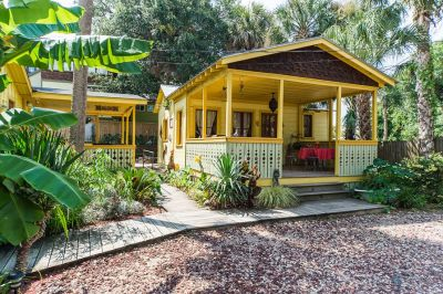 Folly Beach Vacation Rentals, Rooms, Hotels Beachside Boutique