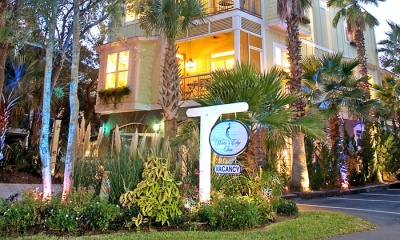 Folly Beach Vacation Rentals, Rooms, Hotels Waters Edge